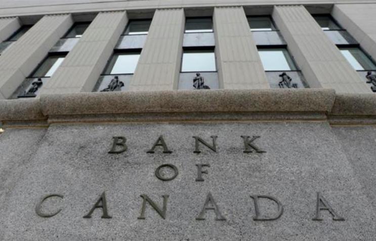 新年伊始,加拿大央行宣布最新利率政策报告