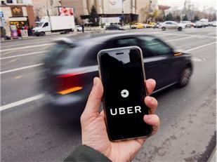 疫情下的秘密金矿!Uber抢占挣钱先机!