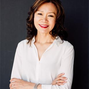 刘君 June Liu