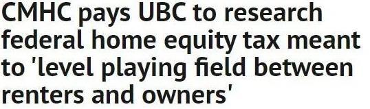 """房主不淡定了!加拿大要征收""""百万房产税""""?2"""
