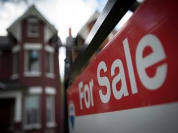 上涨33.5%!8月加拿大房产销量价格再创新高!1