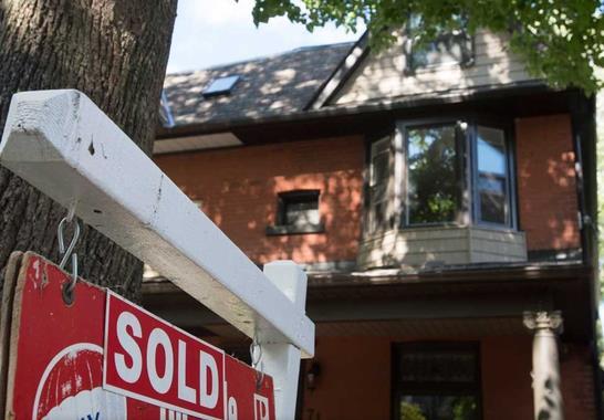上涨33.5%!8月加拿大房产销量价格再创新高!3