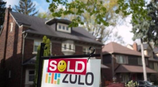 上涨33.5%!8月加拿大房产销量价格再创新高!4