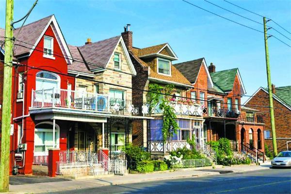 上涨33.5%!8月加拿大房产销量价格再创新高!5