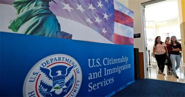够狠!美国政府实行史上最严移民政策新规!2