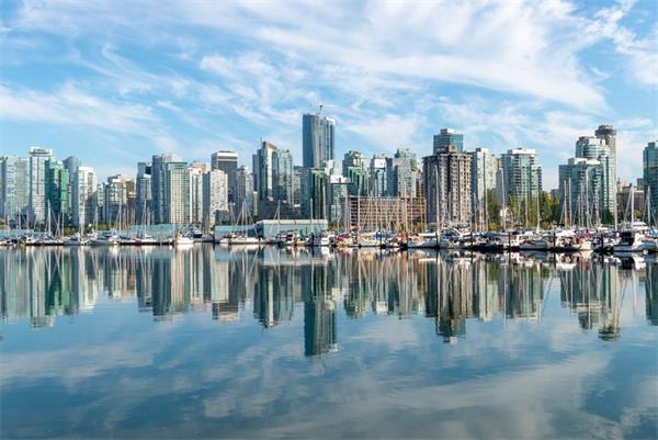最大涨幅!加拿大这个城市的房价涨幅创2017年以来最快增长!3
