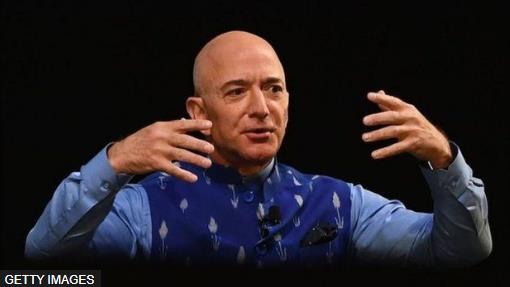 逆势增长!全球这些产业的富豪财富再次攀升5