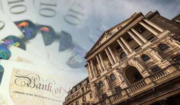 可怕!英国央行考虑负利率!负利率对经济和房地产的影响有多大?1