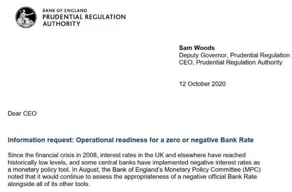 可怕!英国央行考虑负利率!负利率对经济和房地产的影响有多大?3
