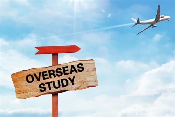大幅放宽政策!国际留学生可以入境加拿大了!1