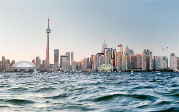 《世界最佳城市报告》出炉!加拿大多伦多脱颖而出4