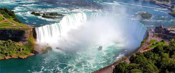 《世界最佳城市报告》出炉!加拿大多伦多脱颖而出5