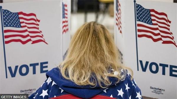 多地爆发示威游行!美国大选得民众票多者未必最后胜出1