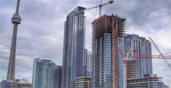 租房市场惨淡!多伦多地区租金暴跌17%1