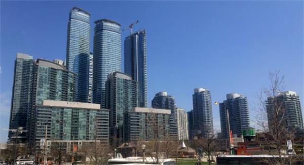 租房市场惨淡!多伦多地区租金暴跌17%5