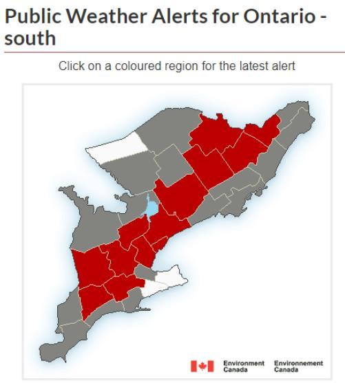 大雪导致33宗交通事故!周二还将持续降雪!加拿大冰雪道路驾车秘笈2