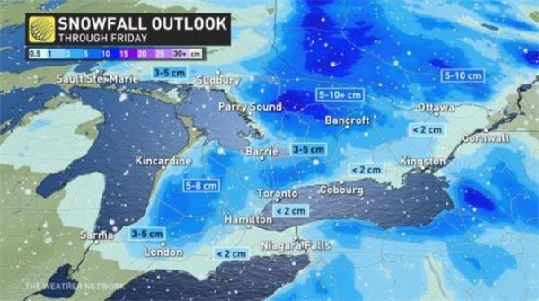 雨雪交加!当心,不及时铲雪将面临高额罚款3