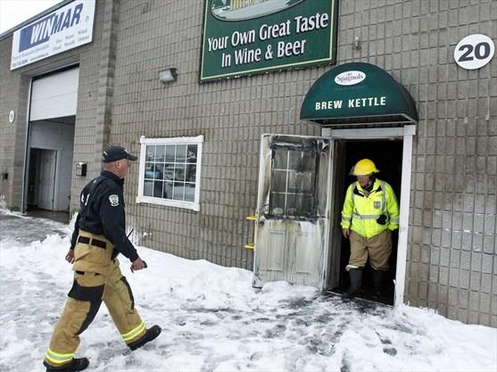 安省消防办公室披露多宗火警引发原因!冬季如何正确使用燃料器具?4