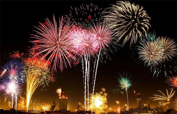 2021新年伊始!加拿大总理特鲁多发表新年贺词!2