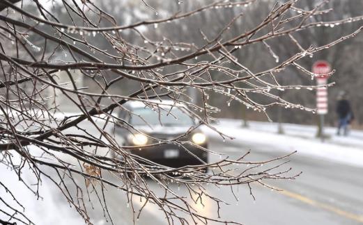 加拿大环境部降雪冰雨预警!快看看冬季居家保暖省钱小贴士1
