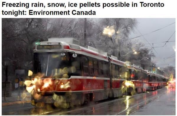 加拿大环境部降雪冰雨预警!快看看冬季居家保暖省钱小贴士2