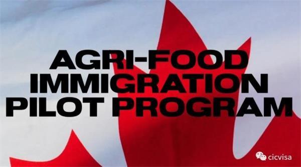 最新移民资讯!加拿大农业食品移民试点项目火热进行中!1