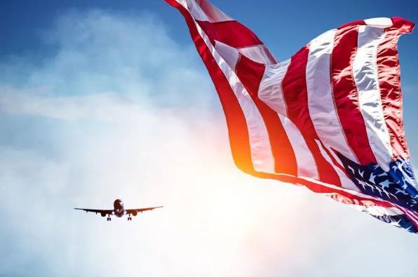 6岁女孩妈妈大闹美国机场!海外小伙伴回家过年路漫漫1