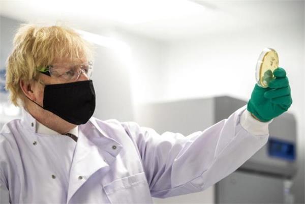 应对变种新毒株有希望!牛津大学团队研发新疫苗1