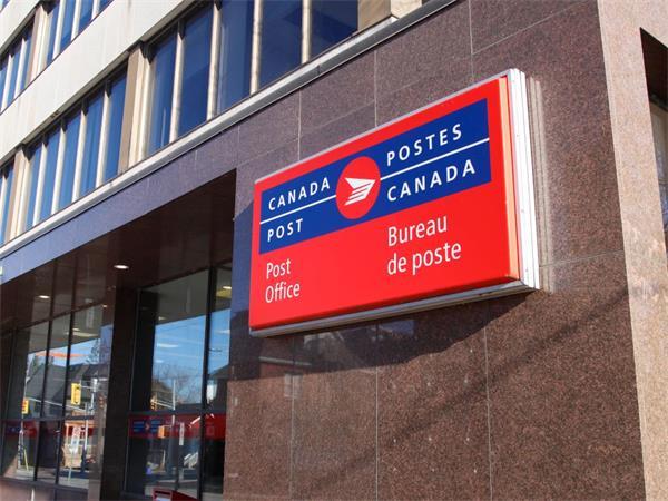 当心邮件快递传播风险!加拿大邮政员工确诊近200例!3