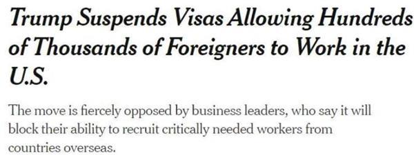 撤销强硬移民政策!美国恢复绿卡申请人入境3