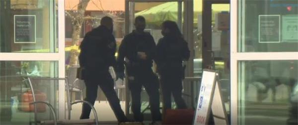 多名目击者提供案发现场细节!北温市中心歹徒持刀随机伤人恶性案件致63