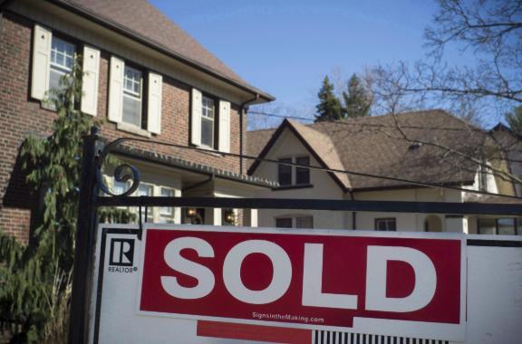 销量上涨 97%!房价上升21.6%!TRREB权威发布3月大多地8