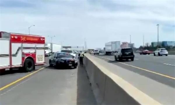 天降飞轮马路杀手!安省警方提醒市民这两个季节要特别注意交通安全2