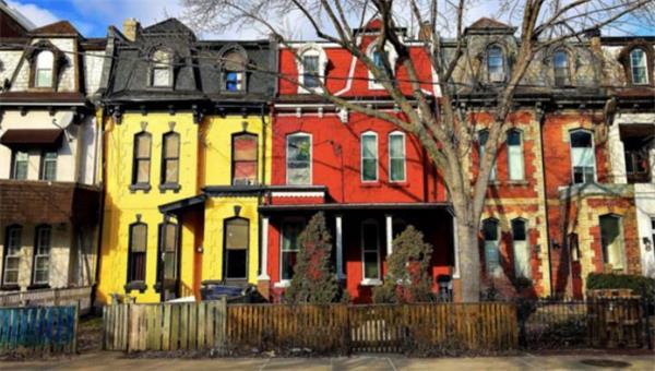 豪横!加价110万拿下200年老屋!6月1日房贷压力测试提高至5.10