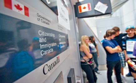 加拿大移民部取消一项疫情临时移民政策!移民部发布2021年第一季度1