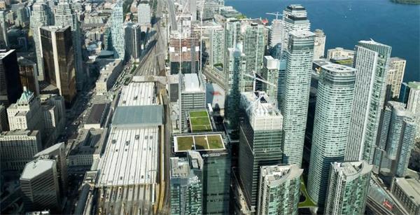 强劲回升!2021年第一季度多伦多市中心公寓销量均价双双上涨!1
