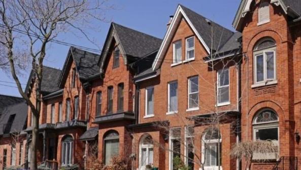 强劲回升!2021年第一季度多伦多市中心公寓销量均价双双上涨!9
