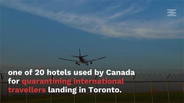 可怕!安省新增病例数反弹!隔离酒店、Canada Post等地暴疫3