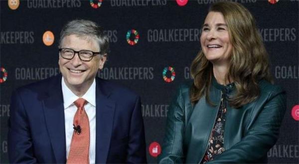 并不那么和平的分手!比尔·盖茨离婚案到底还有多少瓜?3