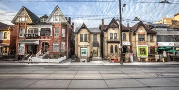 回暖了!加拿大房屋租赁市场强势回归!房屋租金大幅上涨4