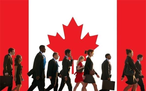 再掀香港移民潮!港人来留学就能移民!加拿大对香港开启史上最宽移民政4