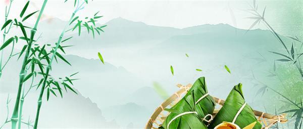 端午安康!挂艾草,绑五色丝线,阖家包粽,节日的仪式感不能少1