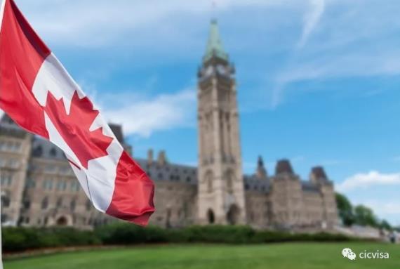移民局秒批 – 史上最快入境加拿大方式4