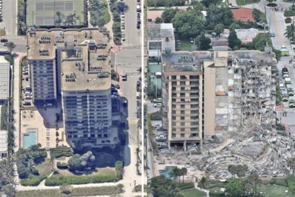 这样的房子不能买!美国半数以上建筑建在自然灾害地区!3