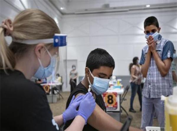 加拿大疫苗只适合西人?为什么华人接种第二剂新冠疫苗反应超级强烈?1