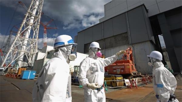 德国的弃核 & 日本又发生核废物泄漏!废水已流入大海!2