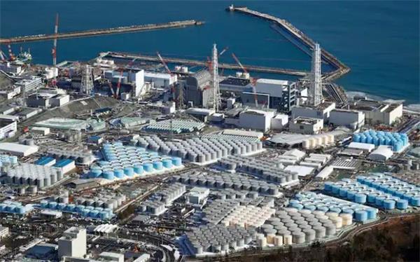 德国的弃核 & 日本又发生核废物泄漏!废水已流入大海!3