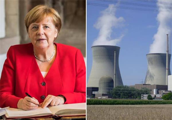 德国的弃核 & 日本又发生核废物泄漏!废水已流入大海!6