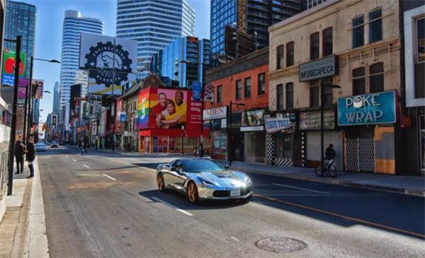 加拿大警方严打危险驾驶!吊销驾照重罚违规者!8000项街头赛车指控6