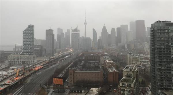 多伦多将遭遇强风暴雨!极端天气房主要这样保护房屋5
